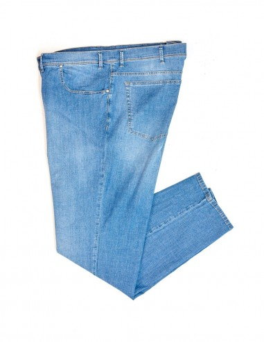 Maxfort taglie forti uomo Jeans 2608SBL