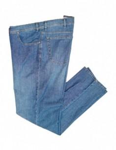 Maxfort Jeans 2608SW taglie forti uomo