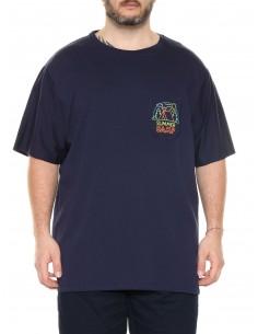 Maxfort T-shirt E9227 PROMO taglie forti uomo. Sconto 30%