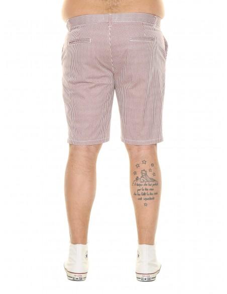 Maxfort Prestigio Pantalone corto P20500 PROMO taglie forti uomo. Sconto 30%