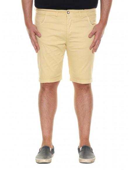 Maxfort Prestigio Pantalone corto P20502 PROMO taglie forti uomo. Sconto 30%