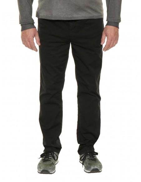 Maxfort Pantalone leggero vita bassa GREGORIO taglie forti uomo
