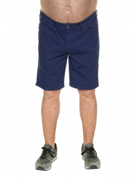 Maxfort taglie forti uomo Pantalone corto QUERCIA