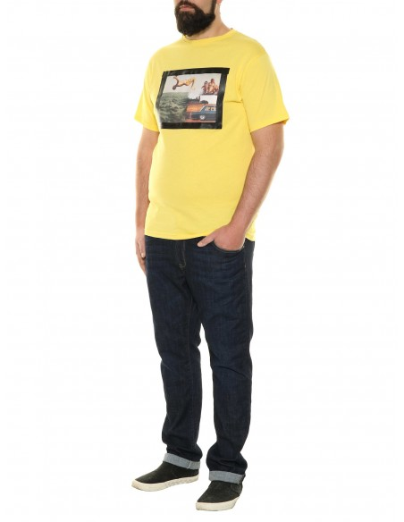 Maxfort T-shirt 31138 PROMO taglie forti uomo. Sconto 30%