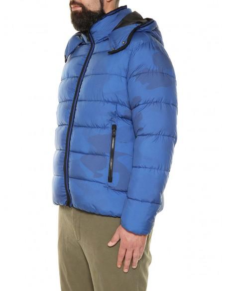 Maxfort Piumino invernale BAROLO PROMO taglie forti uomo. Sconto 30%