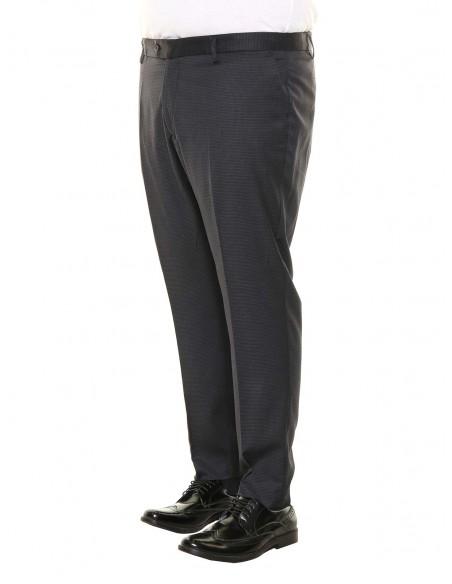Maxfort Prestigio taglie forti uomo Pantalone chino P21456