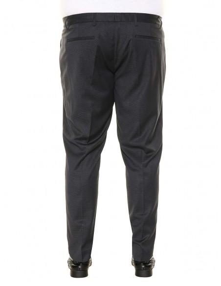 Maxfort Prestigio Pantalone chino P21456 PROMO taglie forti uomo. Sconto 30%