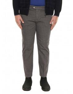 Maxfort Prestigio Pantalone chino P21453 PROMO taglie forti uomo. Sconto 30%