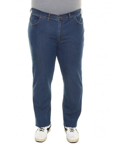 Maxfort Jeans 2139SSW taglie forti uomo