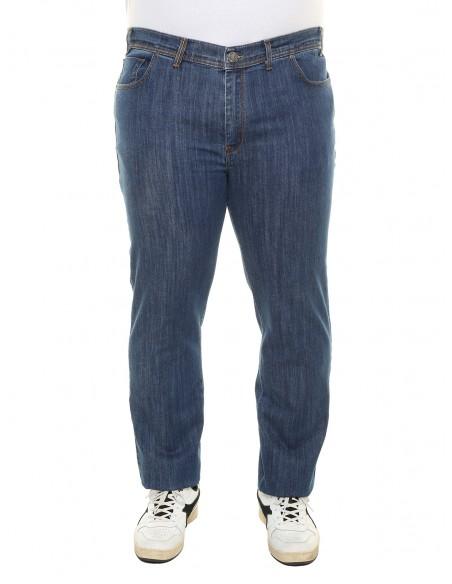 Maxfort Jeans 2291SW taglie forti uomo