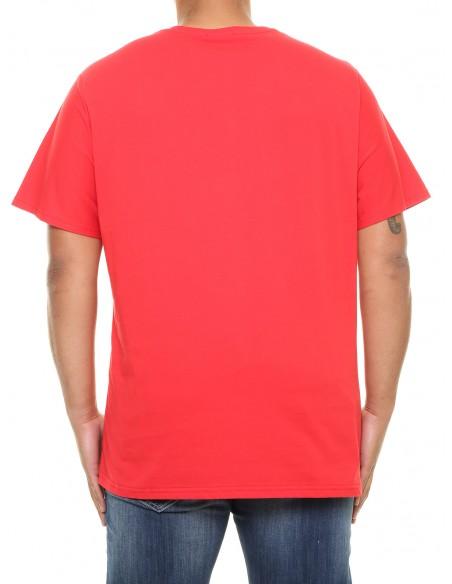Maxfort T-shirt 21011 taglie forti uomo