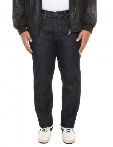 Maxfort Jeans 2139LN taglie forti uomo