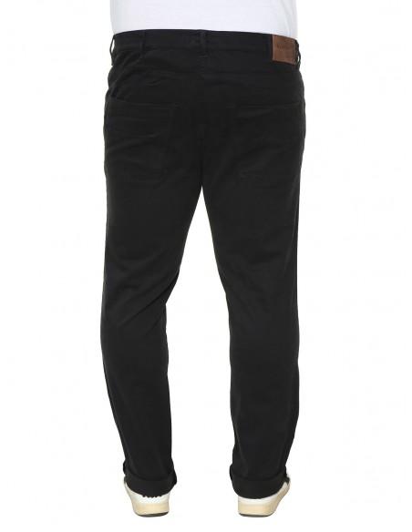 Maxfort Pantalone stretch 5 tasche TROY taglie forti uomo